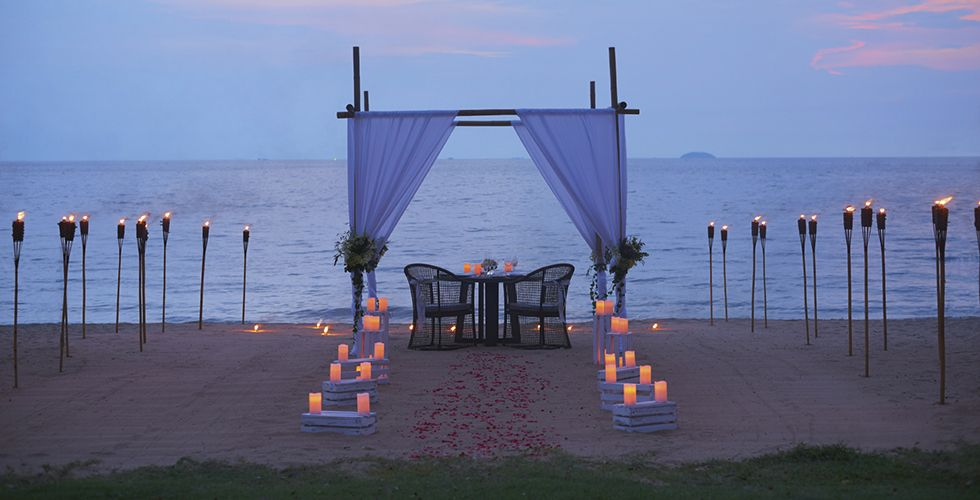 Amazing Thai Romance Pattaya hotel land tha (1)