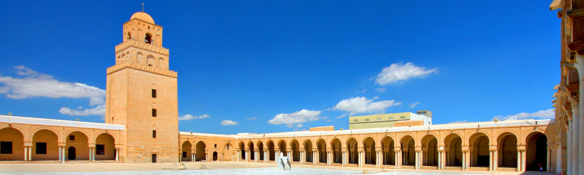 энфида монастир