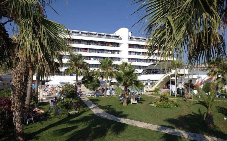 Результат пошуку зображень за запитом Drita Resort & Spa 5*