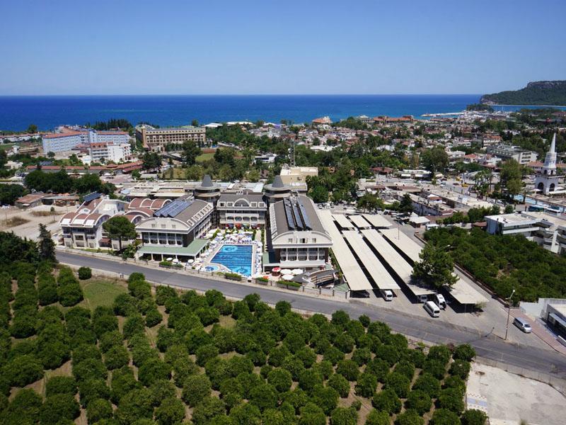 Viking Star Hotel ТурцияКемер