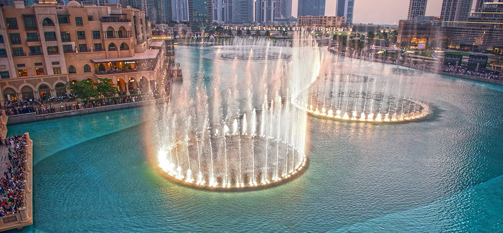 2-Dubai Fountain 09