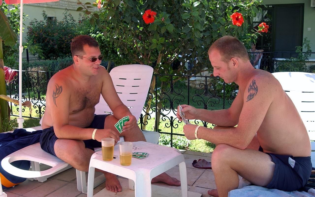 May Garden Club ТурцияМахмутлар_11
