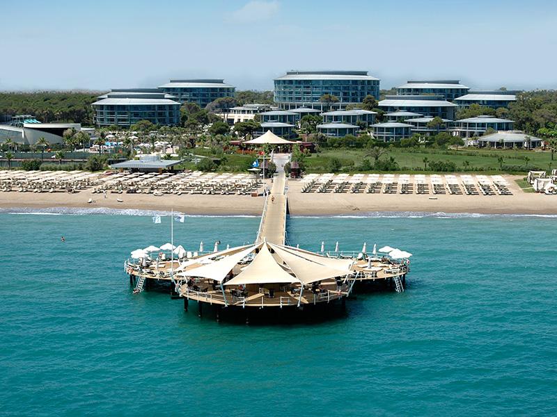 Calista Luxury Resort ТурцияБелек_3
