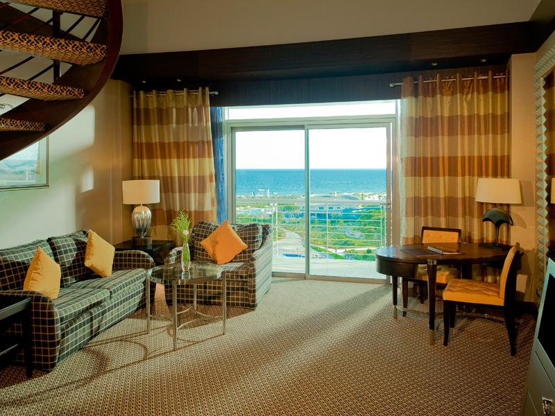 Calista Luxury Resort ТурцияБелек_12