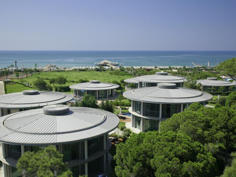 Calista Luxury Resort ТурцияБелек_99