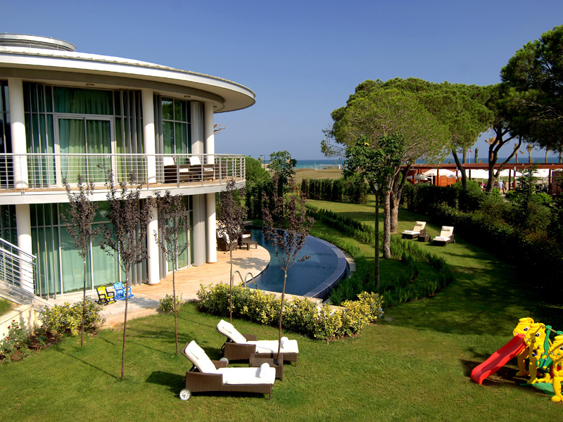 Calista Luxury Resort ТурцияБелек_100
