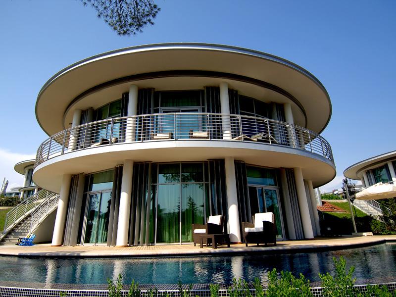 Calista Luxury Resort ТурцияБелек_101