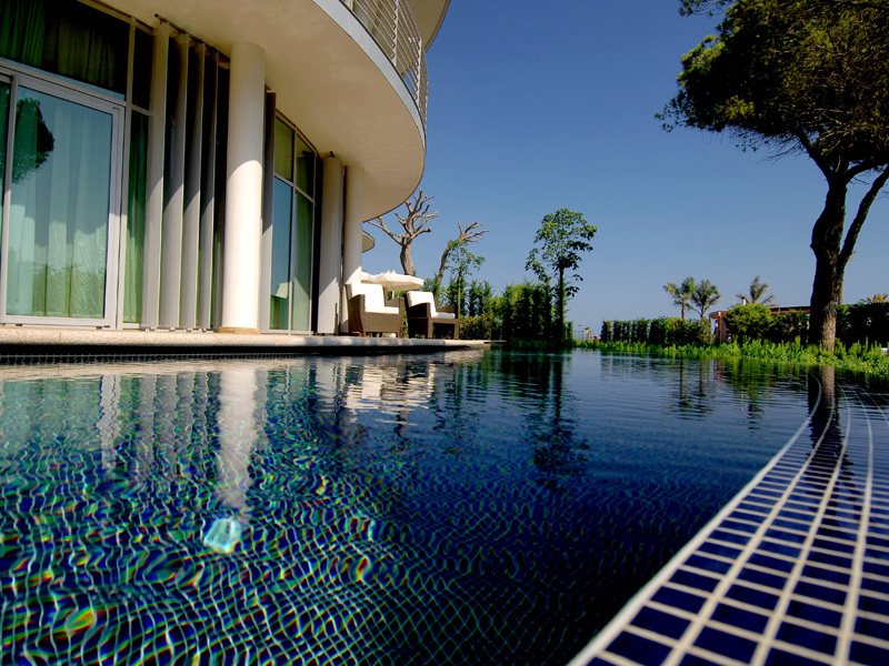 Calista Luxury Resort ТурцияБелек_102