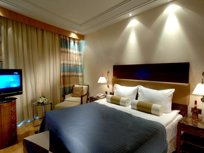 Calista Luxury Resort ТурцияБелек_14