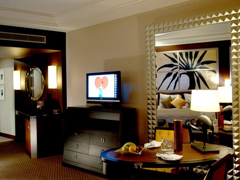 Calista Luxury Resort ТурцияБелек_15