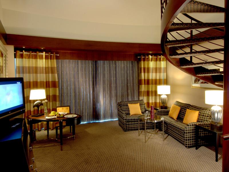 Calista Luxury Resort ТурцияБелек_16