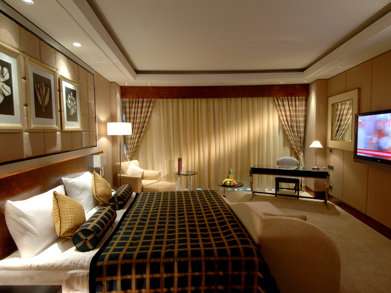 Calista Luxury Resort ТурцияБелек_18