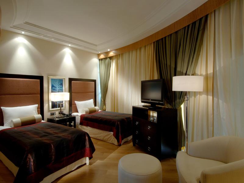 Calista Luxury Resort ТурцияБелек_22