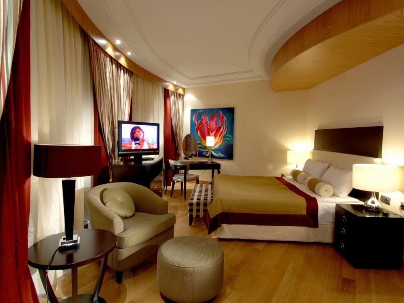 Calista Luxury Resort ТурцияБелек_23
