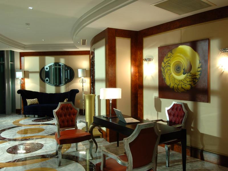Calista Luxury Resort ТурцияБелек_24