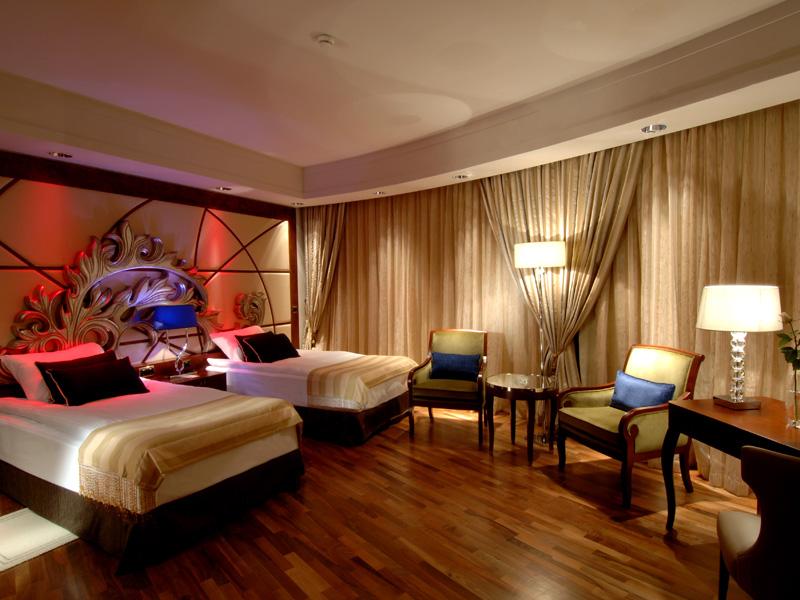 Calista Luxury Resort ТурцияБелек_25