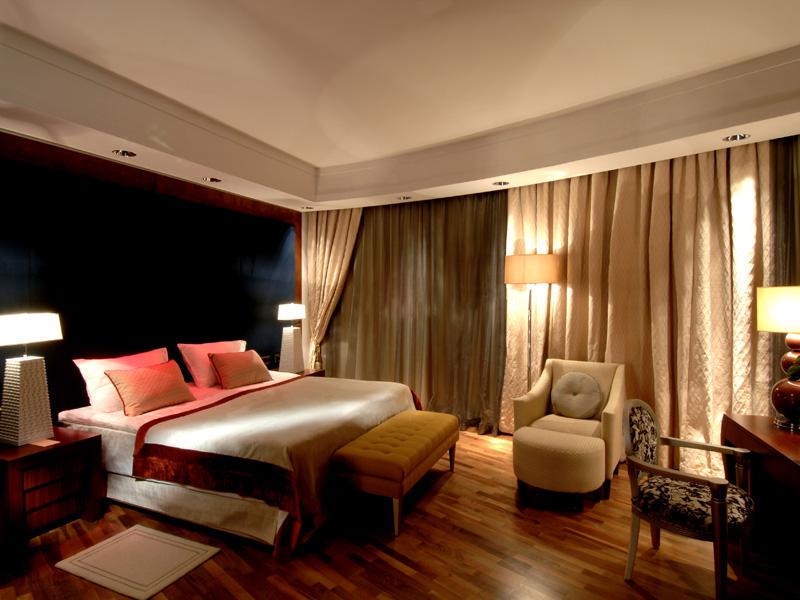 Calista Luxury Resort ТурцияБелек_26