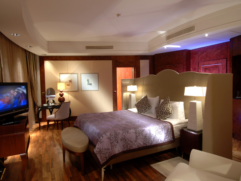 Calista Luxury Resort ТурцияБелек_27