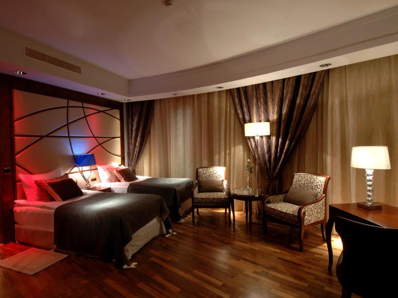 Calista Luxury Resort ТурцияБелек_28