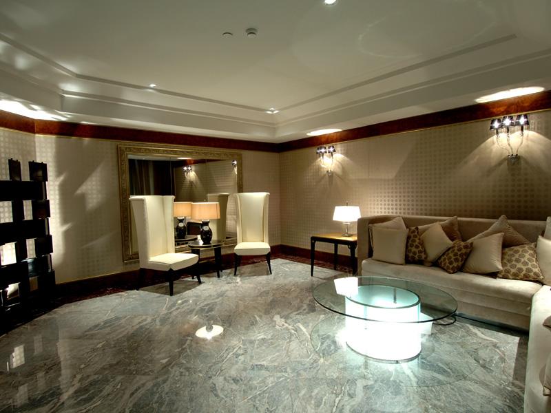 Calista Luxury Resort ТурцияБелек_29