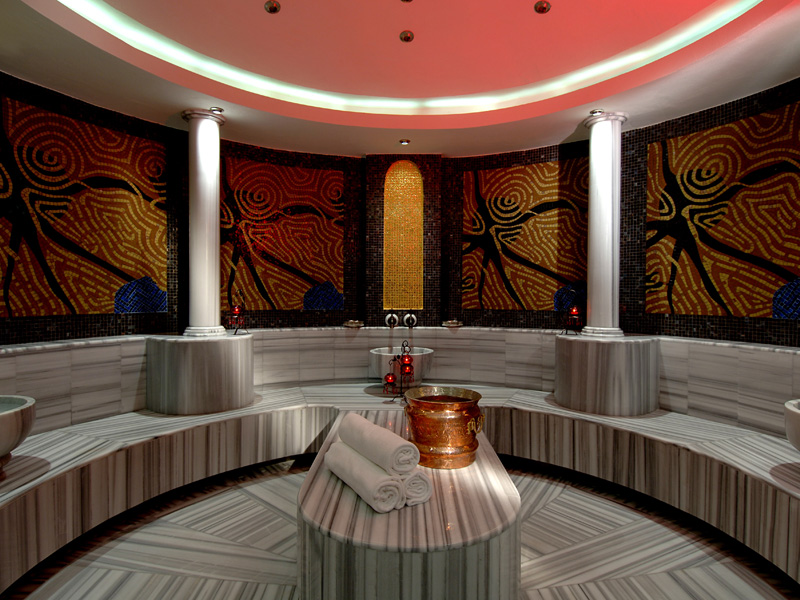 Calista Luxury Resort ТурцияБелек_30