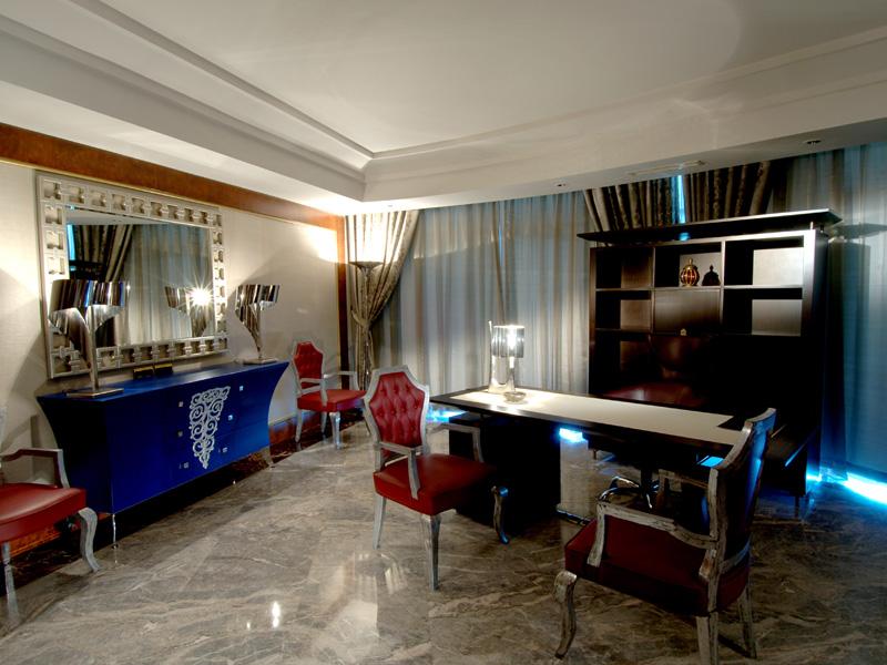 Calista Luxury Resort ТурцияБелек_31