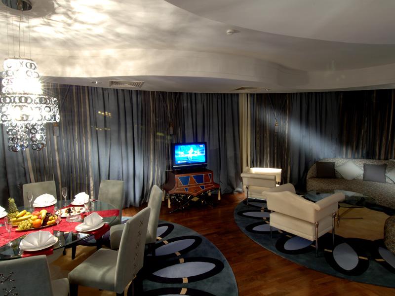 Calista Luxury Resort ТурцияБелек_33