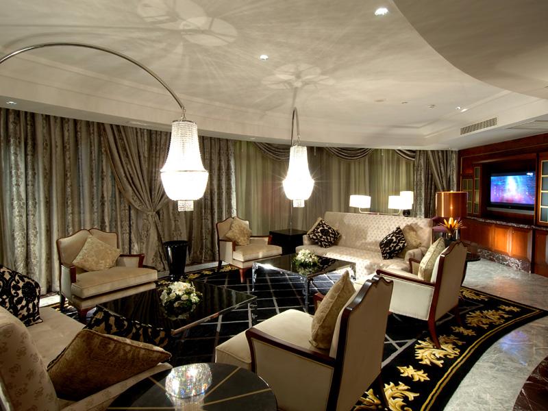 Calista Luxury Resort ТурцияБелек_34