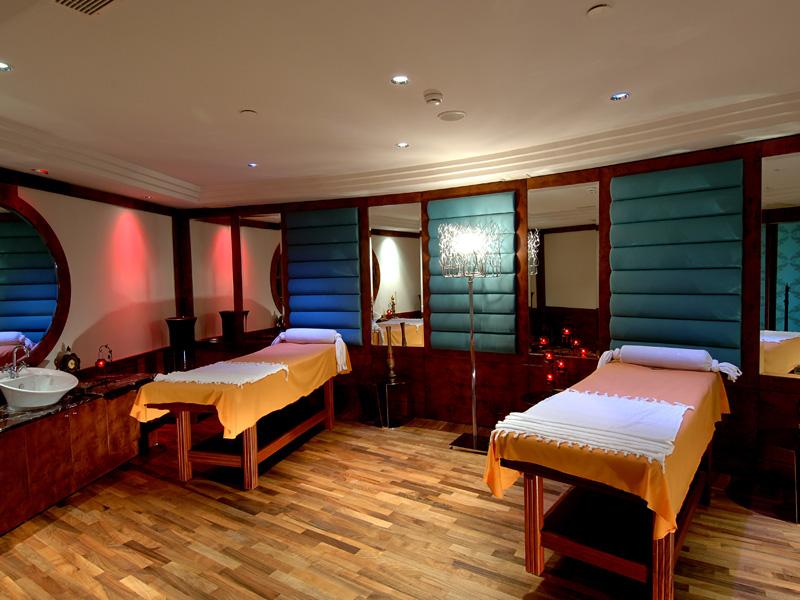 Calista Luxury Resort ТурцияБелек_35
