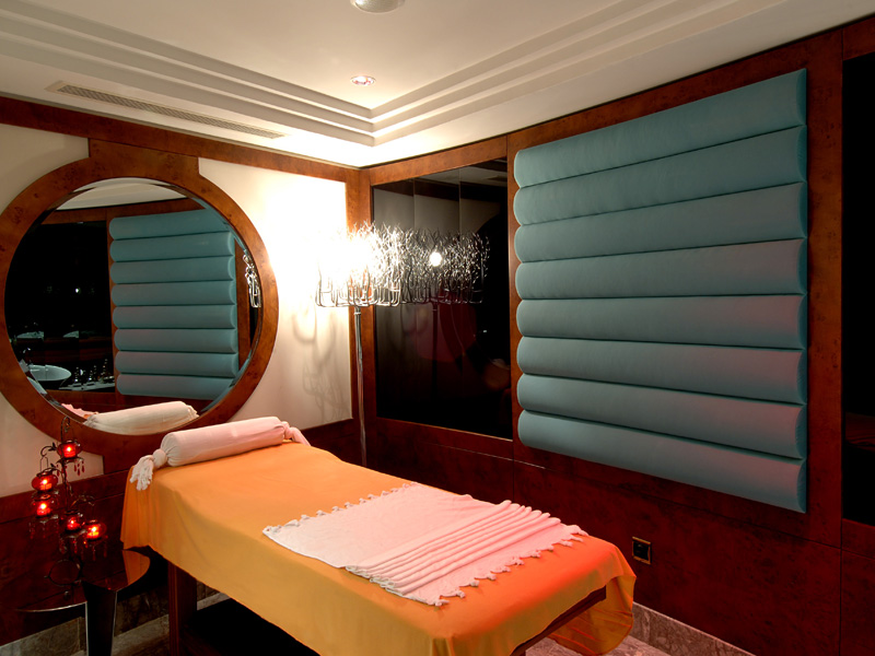 Calista Luxury Resort ТурцияБелек_39
