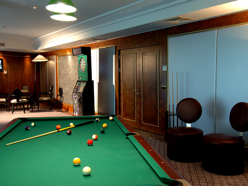 Calista Luxury Resort ТурцияБелек_40