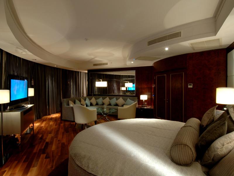 Calista Luxury Resort ТурцияБелек_41