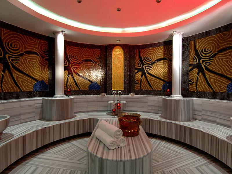 Calista Luxury Resort ТурцияБелек_44