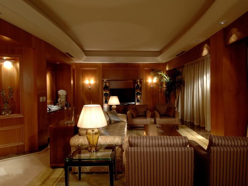 Calista Luxury Resort ТурцияБелек_45