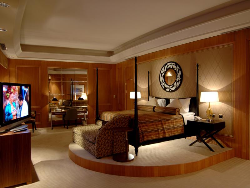 Calista Luxury Resort ТурцияБелек_46