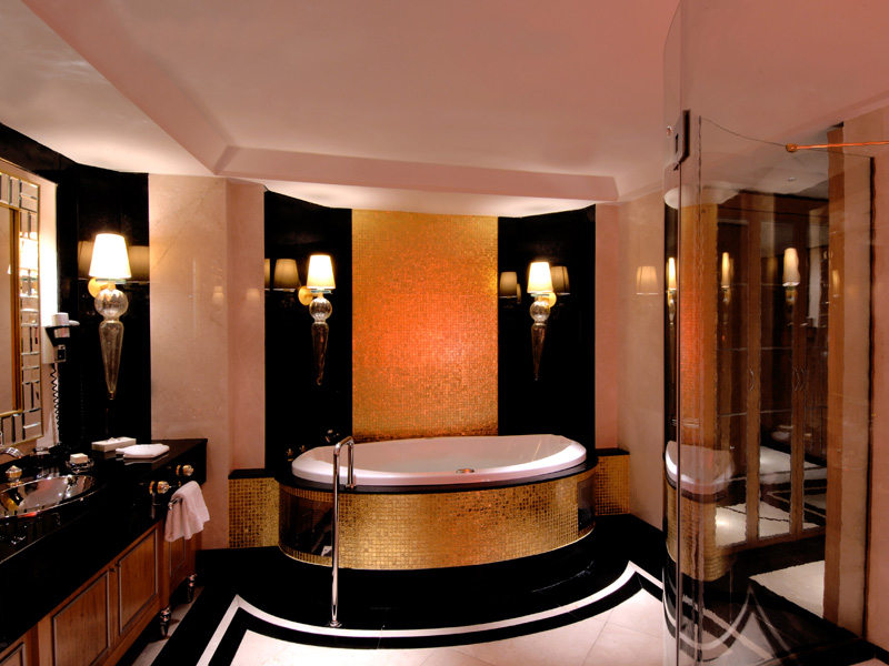Calista Luxury Resort ТурцияБелек_47