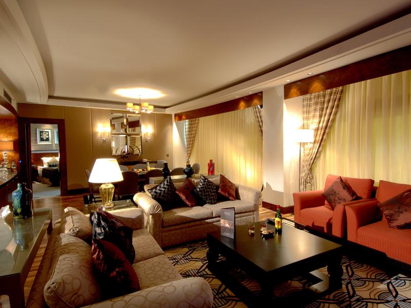 Calista Luxury Resort ТурцияБелек_49