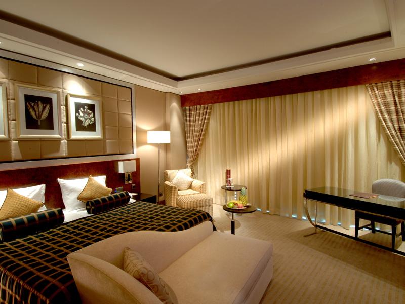 Calista Luxury Resort ТурцияБелек_50