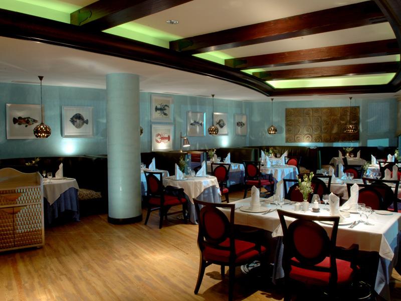Calista Luxury Resort ТурцияБелек_51