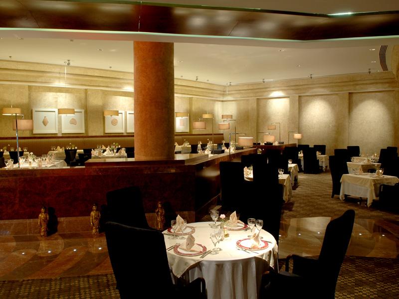 Calista Luxury Resort ТурцияБелек_52