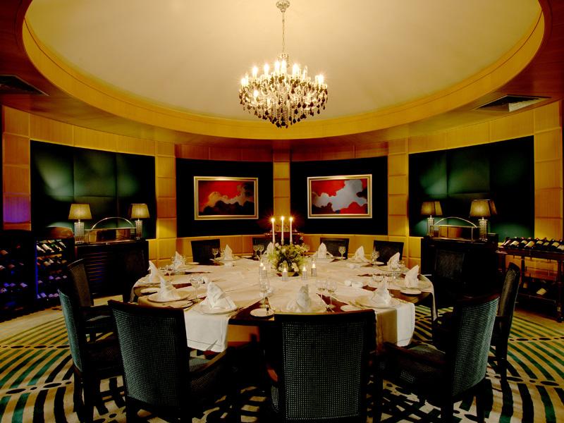 Calista Luxury Resort ТурцияБелек_53