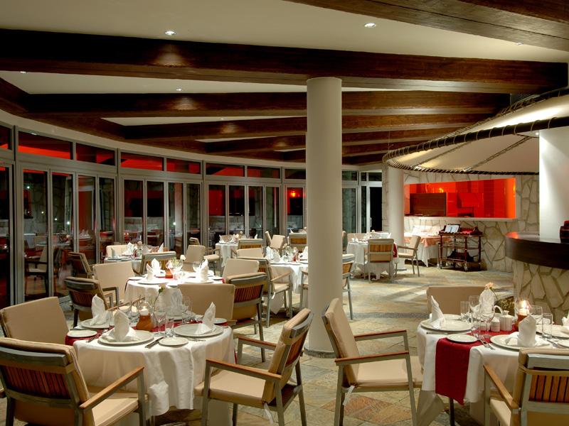 Calista Luxury Resort ТурцияБелек_54