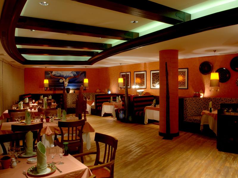 Calista Luxury Resort ТурцияБелек_55