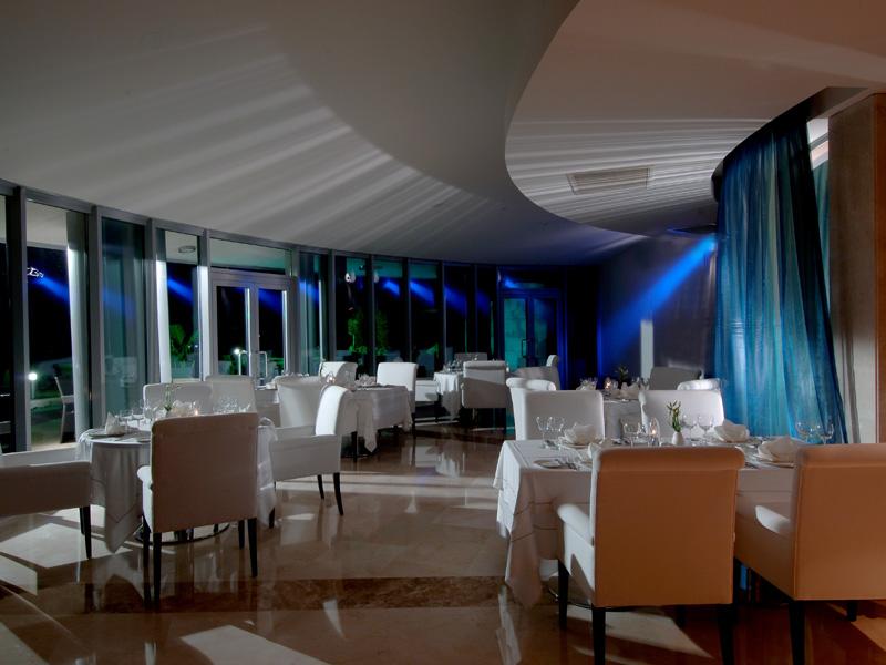 Calista Luxury Resort ТурцияБелек_56