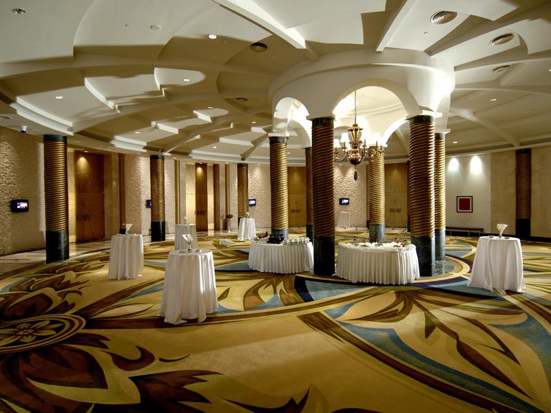 Calista Luxury Resort ТурцияБелек_60