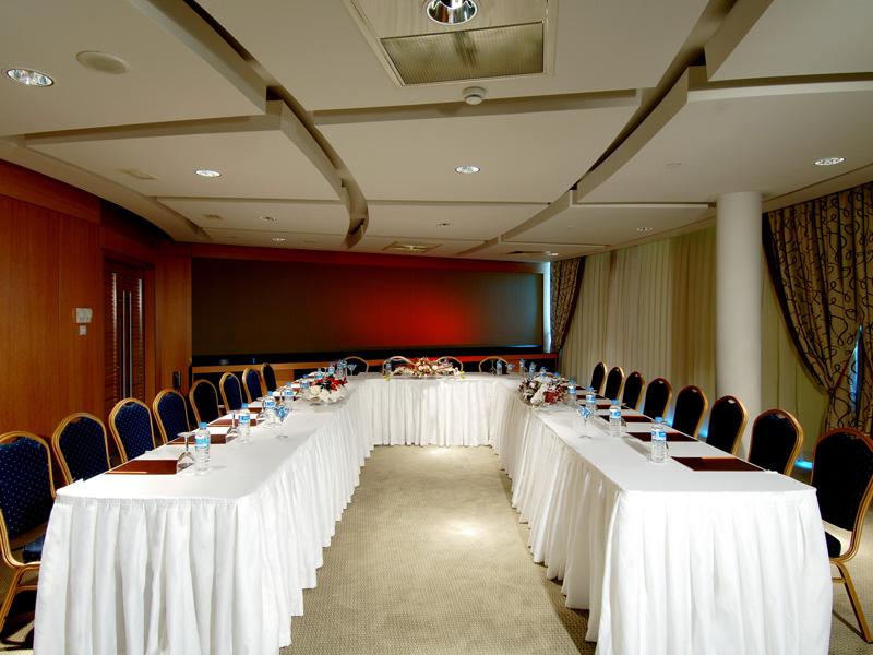 Calista Luxury Resort ТурцияБелек_61
