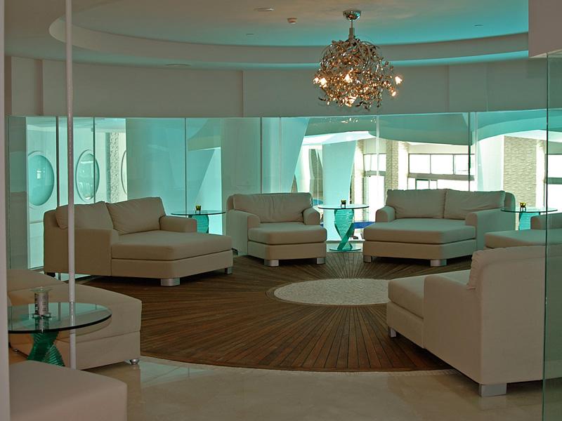 Calista Luxury Resort ТурцияБелек_65