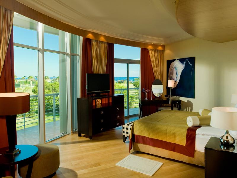Calista Luxury Resort ТурцияБелек_9
