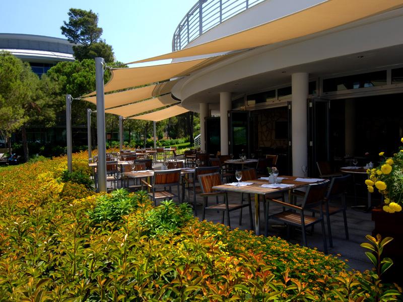 Calista Luxury Resort ТурцияБелек_74