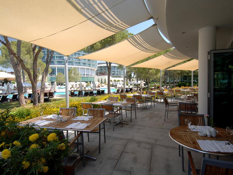 Calista Luxury Resort ТурцияБелек_76